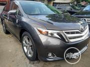 Toyota Venza XLE AWD V6 2013 Gray   Cars for sale in Lagos State, Ojodu