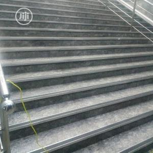 Staircase Nosing For Commercial Stairs