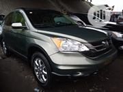 Honda CR-V 2008 Green | Cars for sale in Lagos State, Apapa