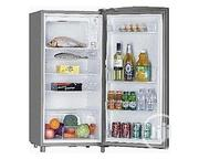 Hisense Table Top Refrigerator Big Engine REF100DR | Kitchen Appliances for sale in Lagos State, Ojo