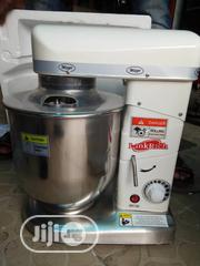 Industrial Cake Mixer 7liters | Restaurant & Catering Equipment for sale in Lagos State, Ojo