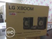 LG AUD 99CK Xboom Sound System | Audio & Music Equipment for sale in Lagos State, Amuwo-Odofin