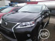 Lexus RX 2011 Gray   Cars for sale in Lagos State, Apapa
