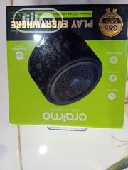 Wireless Speaker (Soundgo OBS-33S) Oraimo | Accessories for Mobile Phones & Tablets for sale in Lagos State, Badagry