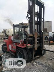 Fleet Of Foreign Used (4.5tons,10tons,13.6tons,16tons) Folklift 4sale | Heavy Equipments for sale in Lagos State, Amuwo-Odofin