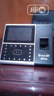 Zkteco Biometric Time Attendance (Sales, Installation And Maintenance) | Safety Equipment for sale in Lagos State, Surulere