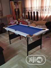 Small Size Snooker Pool Table (5 Feet) | Sports Equipment for sale in Lagos State, Victoria Island
