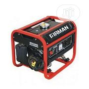 Sumec Firman SPG 2200 Generator ( 1.8KVA ) Manual | Electrical Equipments for sale in Lagos State, Ojo