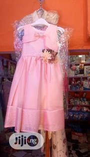 Girls Simple Ball Gown | Children's Clothing for sale in Oyo State, Ibadan North West