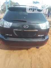 Lexus RX 2006 330 Black | Cars for sale in Delta State, Oshimili South