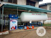 Complete Installation Of 2.5tons LPG Tank,With Auto Dispenser | Manufacturing Equipment for sale in Lagos State