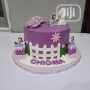 Cake (Kids Birthday) | Meals & Drinks for sale in Lagos State, Ajah
