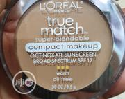 Loreal True Match Compact Make Up | Makeup for sale in Abuja (FCT) State, Garki 2
