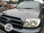 Toyota 4-Runner 2005 Gray | Cars for sale in Lagos State, Apapa