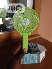 Mini Rechargeable Fan | Home Appliances for sale in Oyo State, Egbeda