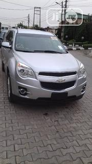 Chevrolet Equinox 2010 Gray | Cars for sale in Lagos State, Ojodu