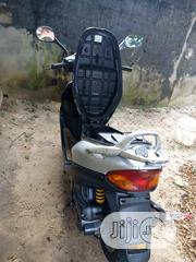 Kymco 2004 Silver | Motorcycles & Scooters for sale in Rivers State, Port-Harcourt