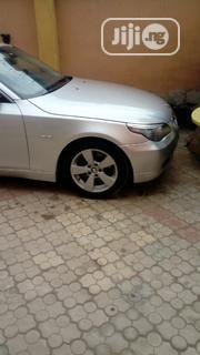BMW 535i 2008 Silver | Cars for sale in Abuja (FCT) State, Bwari