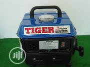Brand New Tiger TG950 Generator Copper Coil ( Manual ) | Electrical Equipments for sale in Lagos State, Ojo