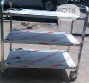 Food Trolly 3steps | Restaurant & Catering Equipment for sale in Lagos State, Ojo