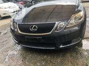 Lexus GS 2008 350 AWD Gray | Cars for sale in Lagos State, Lekki Phase 1