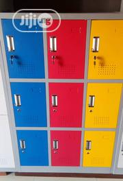High Quality Workers Locker. | Furniture for sale in Lagos State, Lagos Mainland