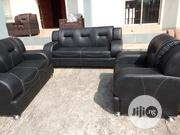 A Set of Leather Chair | Furniture for sale in Lagos State, Alimosho
