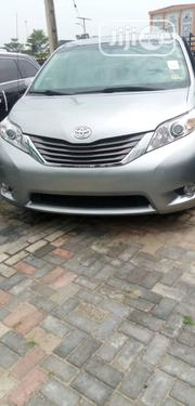 Toyota Sienna 2013 XLE AWD 7-Passenger Gray | Cars for sale in Lagos State, Ajah