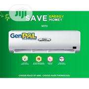 Haier Thermocool 1HP Inverter Air Conditioner + Free Kit | Home Appliances for sale in Lagos State, Victoria Island