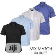 Cheap Bulk Wholesale Zara Men Shirts (Mix Match) From Warehouse | Clothing for sale in Lagos State, Maryland