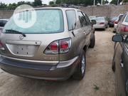 Lexus RX 2001 Gold | Cars for sale in Lagos State, Ikeja