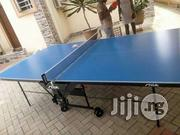 Stiga Germany Outdoor Waterproof Table | Sports Equipment for sale in Lagos State, Ikeja