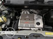 Lexus RX 300 1999 Silver | Cars for sale in Lagos State, Ikeja