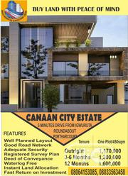 Canaan City Estate | Land & Plots For Sale for sale in Rivers State, Port-Harcourt