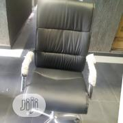 Peachy Swivel Office Chair | Furniture for sale in Lagos State, Surulere