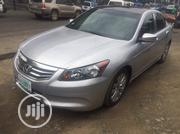 Honda Accord 2011 Sedan EX Silver   Cars for sale in Rivers State, Port-Harcourt
