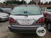 Lexus RX 1999 300 Silver | Cars for sale in Lagos State, Ikeja