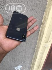 Apple iPhone X 256 GB Black | Mobile Phones for sale in Lagos State, Oshodi-Isolo