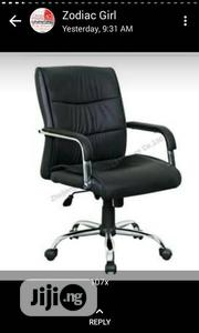 Office Swivel Chair. | Furniture for sale in Lagos State, Victoria Island