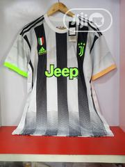 Juventus Official 2019/2020 Away Jersey | Clothing for sale in Lagos State, Surulere