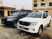 Clean Toyota Hilux For Hire | Automotive Services for sale in Rivers State, Port-Harcourt