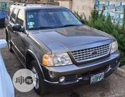 Ford Explorer 2004 Gray | Cars for sale in Oyo State, Ibadan North