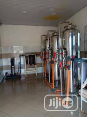 Industrial Stainless Tank | Manufacturing Equipment for sale in Lagos State, Orile