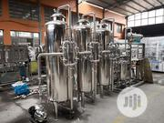 Stainless Tank | Manufacturing Equipment for sale in Lagos State, Orile