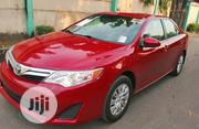 Toyota Camry 2012 Red | Cars for sale in Lagos State, Lagos Mainland