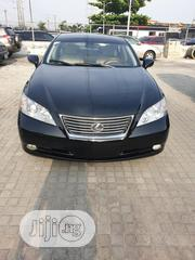 Lexus ES 2008 350 Black | Cars for sale in Abuja (FCT) State, Utako