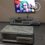 Top Notch Tv Shelf And Center Table | Furniture for sale in Lagos State, Surulere