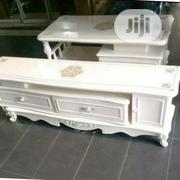 Top Notch Tv Stand and Table | Furniture for sale in Lagos State, Surulere