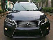 Lexus RX 2011 Blue | Cars for sale in Lagos State, Lagos Mainland