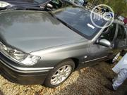 Peugeot 406 2004 Gray | Cars for sale in Abuja (FCT) State, Garki 2